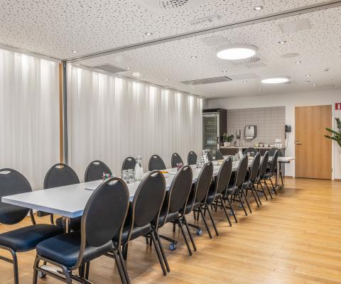 Conference room sauna 2
