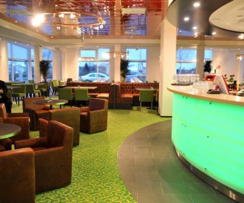 Lounge Hotel Red & Green Närpes Närpiö