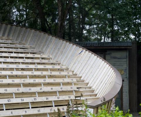 Närpes Närpiö Vridin teater