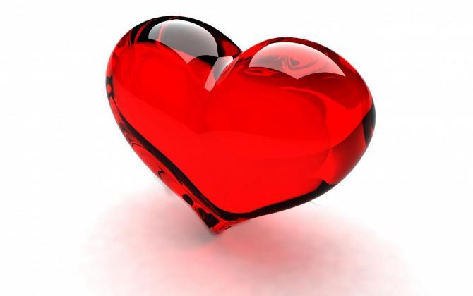 Alla-hjärtansdag på Hotel Red & Green