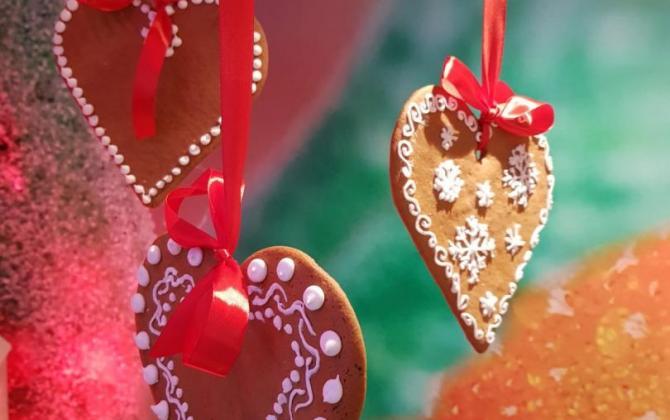 Bästa jullunchen närpes