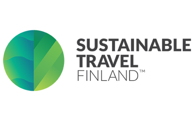 Sustainable Travel Finland Hotel Red & Green Närpes