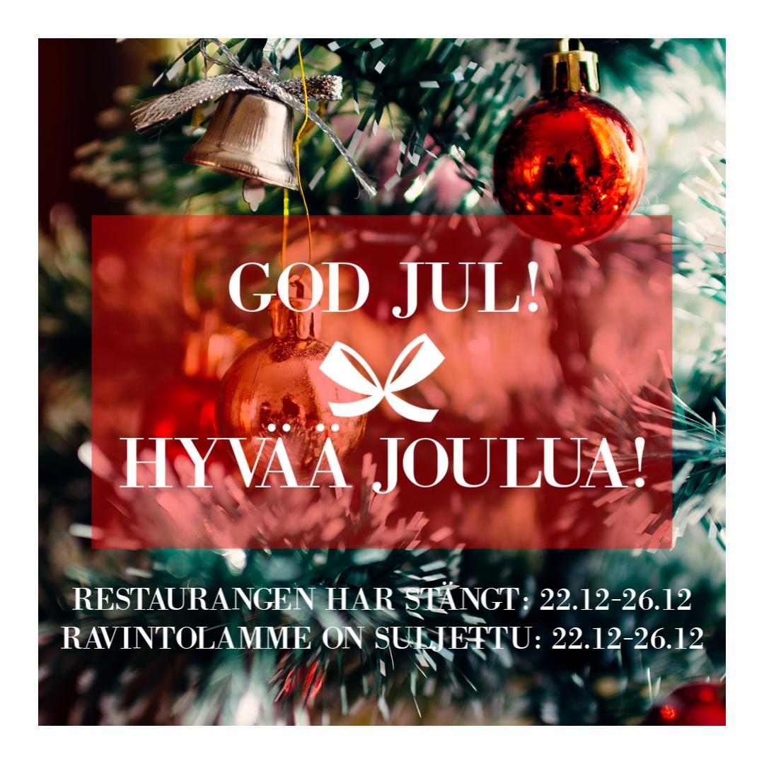 God Jul 2018