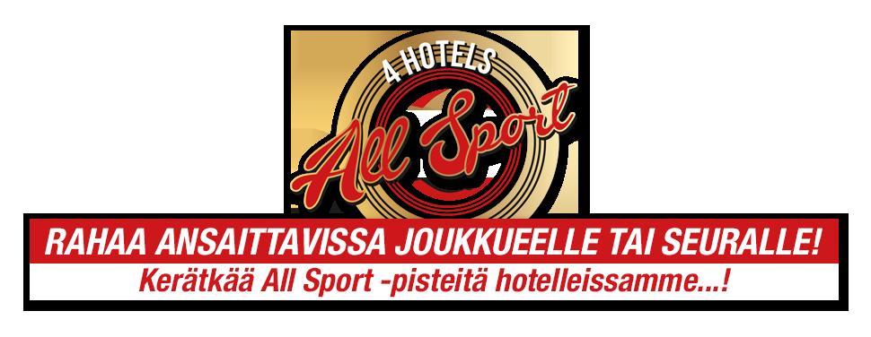 all sport